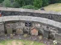 cimetière des chiens militaires