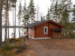 petit sauna...